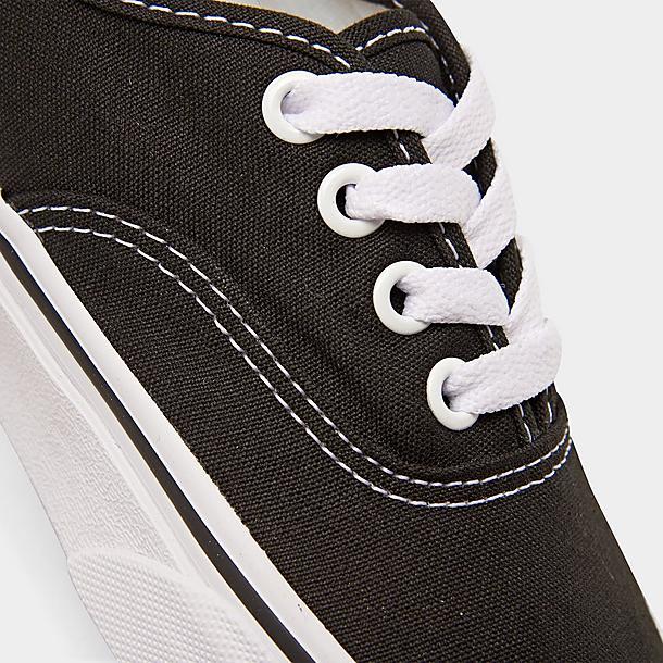 Big Kids' Vans Authentic Casual Shoes