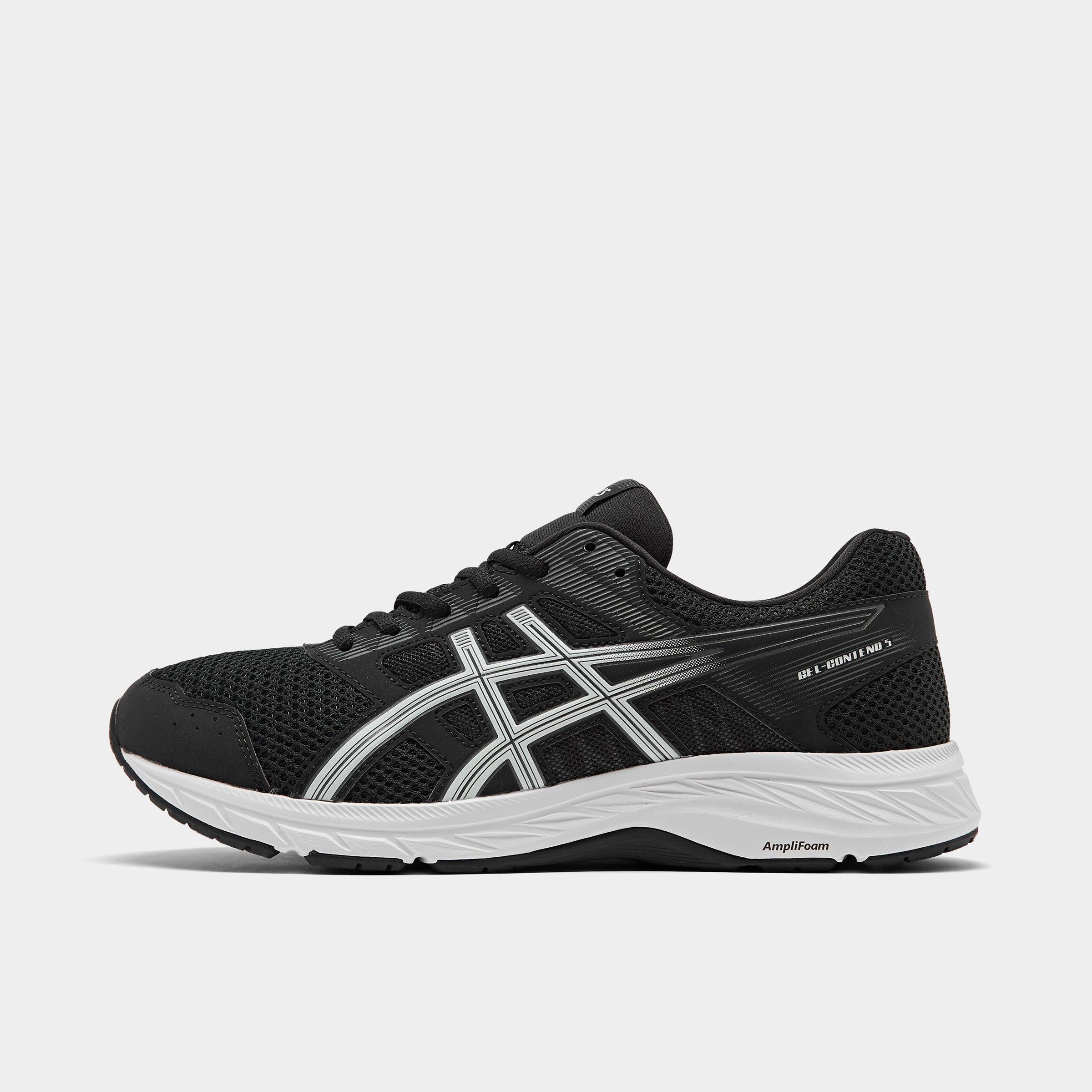 mens asics shoes wide width