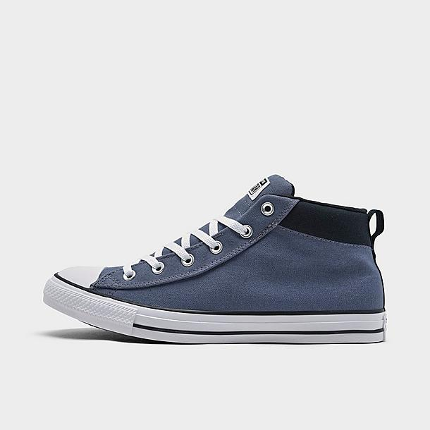 Men's Converse Chuck Taylor All-Star Street Mid Casual Shoes  JD ...