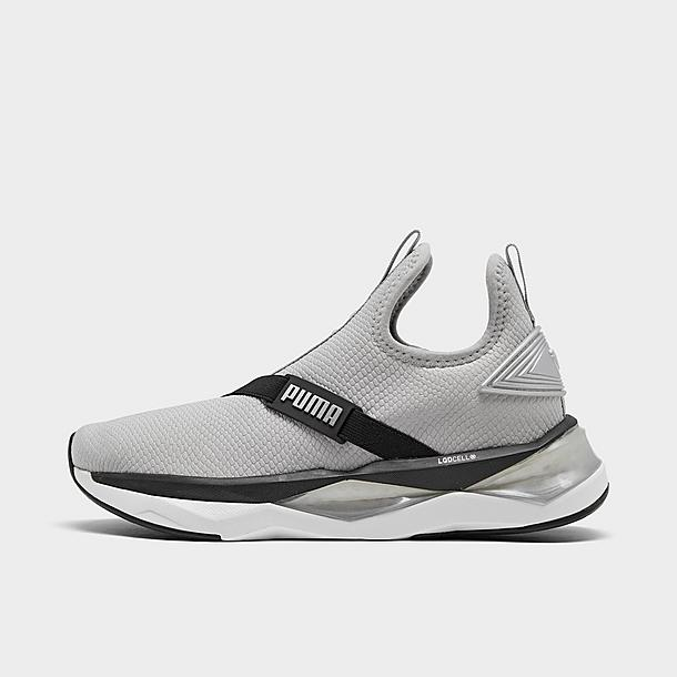 Women's Puma LQDCELL Shatter Mid Multi Casual Shoes| JD Sports