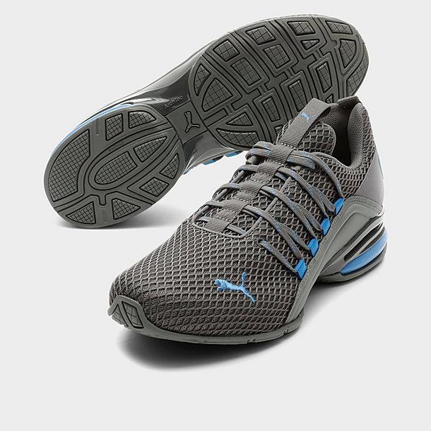 Men's Puma Axelion Block Training Shoes