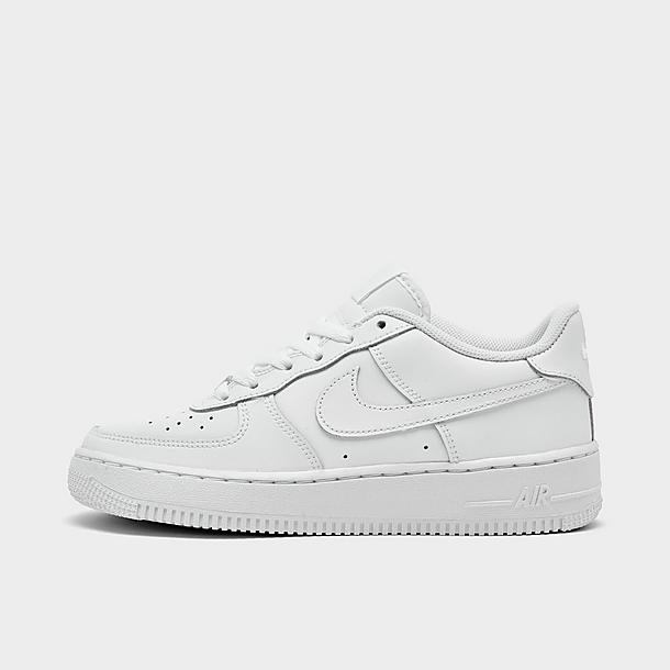 Big Kids' Nike Air Force 1 Low Casual Shoes| JD Sports
