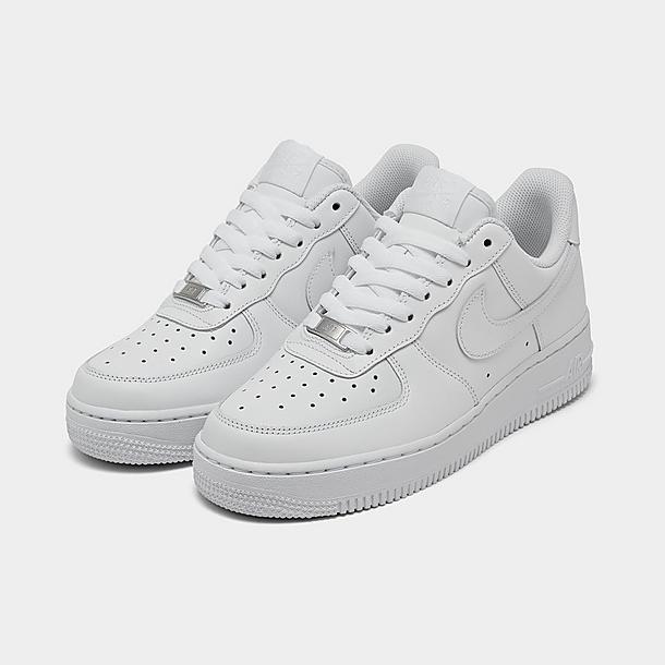 concierto traicionar Sencillez  Women's Nike Air Force 1 Low Casual Shoes (Sizes 5 - 12)| JD Sports