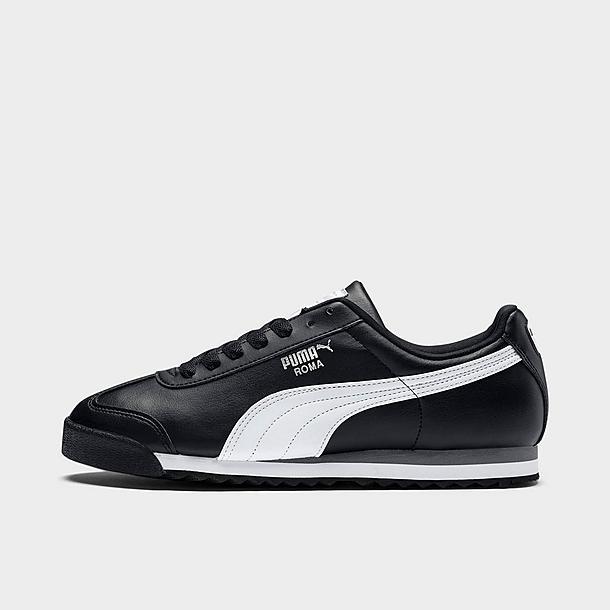 Big Kids' Puma Roma Casual Shoes| JD Sports