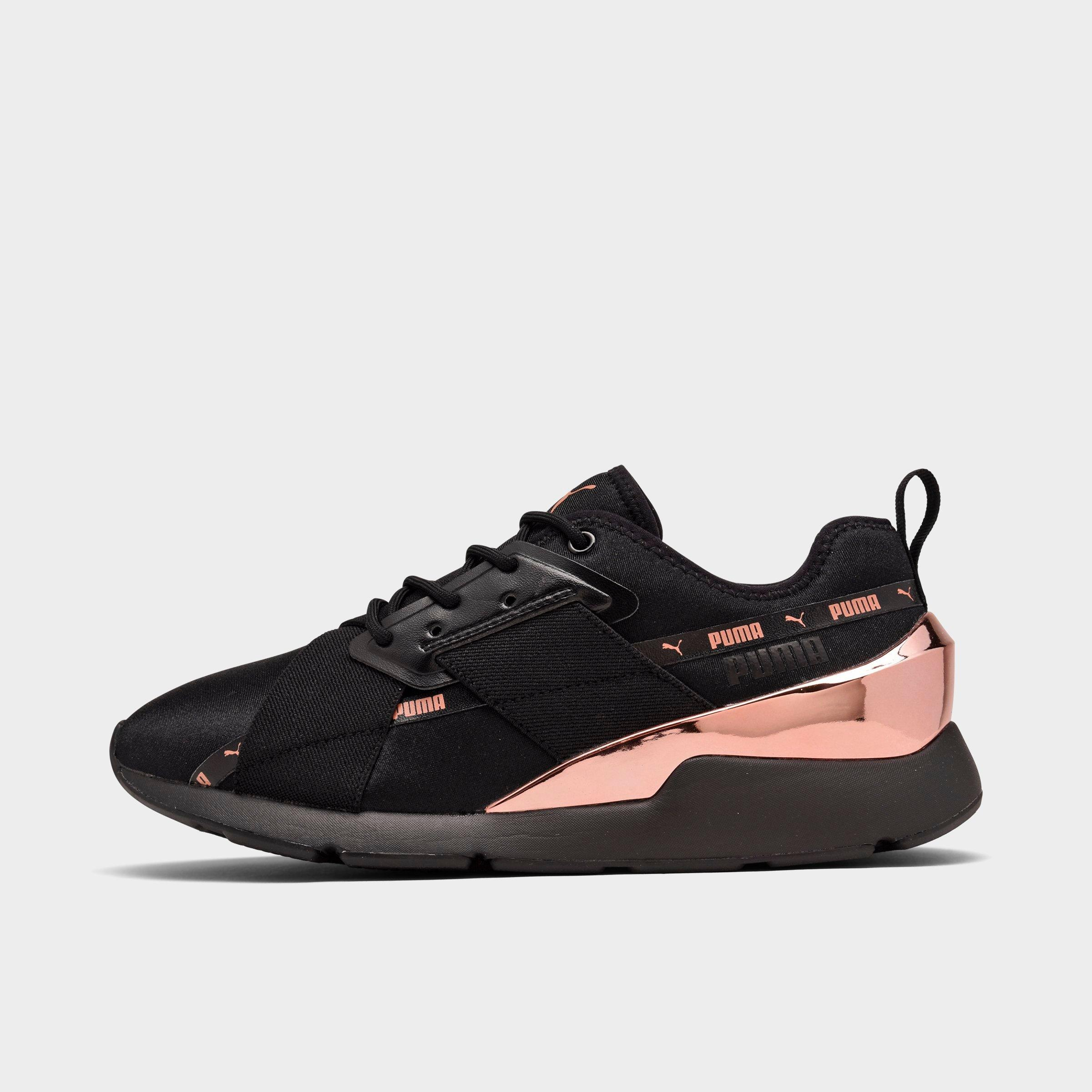 Women's Puma Muse X-2 Casual Shoes| JD Sports
