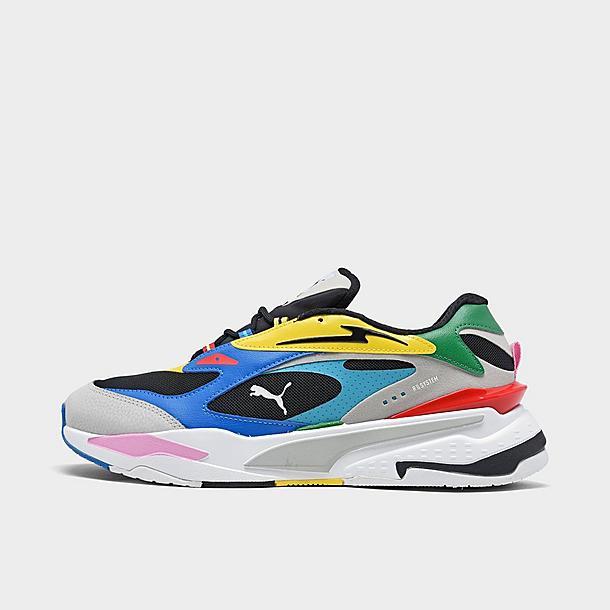 Men's Puma RS-Fast INTL Casual Shoes
