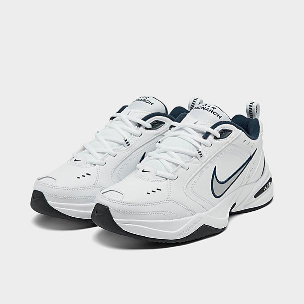 Materialismo Aclarar laberinto  Men's Nike Air Monarch IV Training Shoes  JD Sports