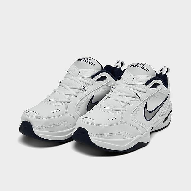 ángel escritorio Entretener  Men's Nike Air Monarch IV Training Shoes (Wide Width 4E)  JD Sports