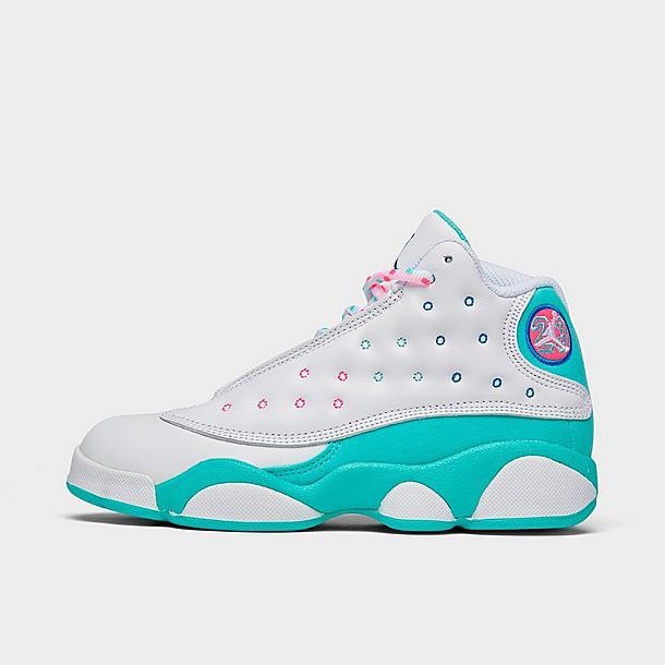 Little Kids Air Jordan Retro 13 Basketball Shoes Jd Sports