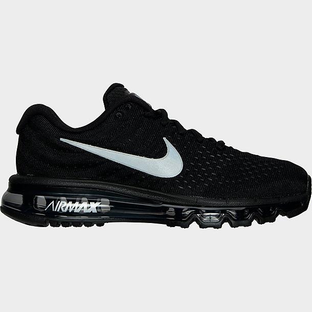 montar uno claramente  Men's Nike Air Max 2017 Running Shoes| JD Sports