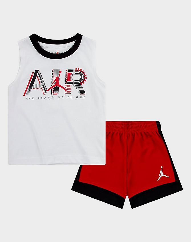 Adidas Baby Boys Baller Short Set