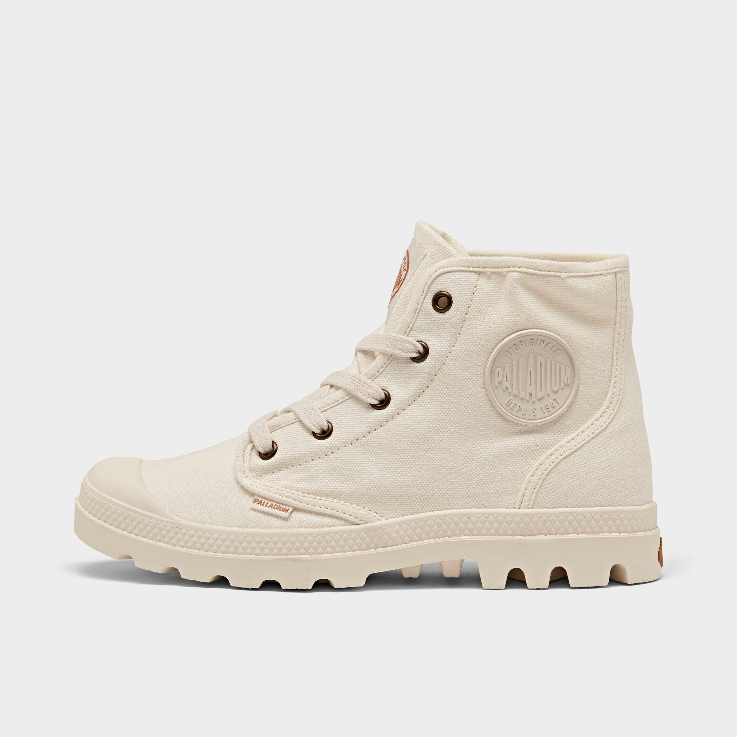 Palladium palladenim Boots Chaussures High Top Loisirs Sneaker Orion Blue 76230-451