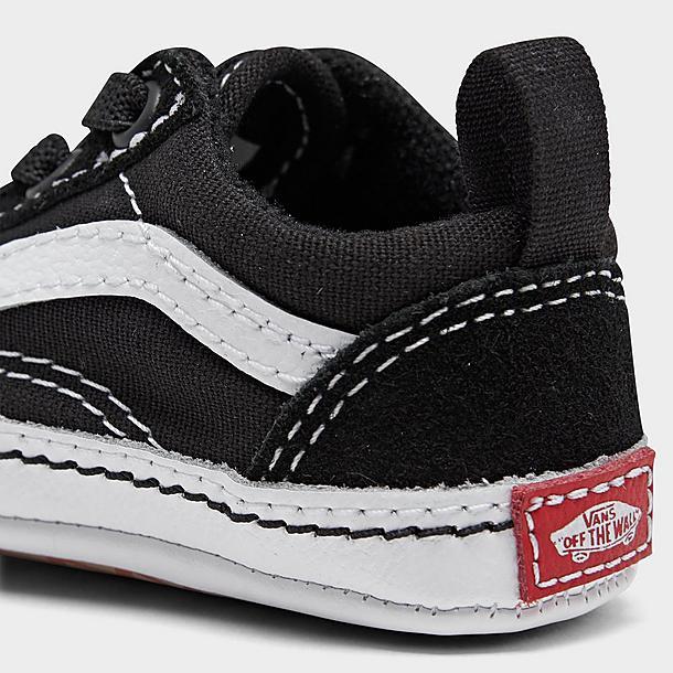 Boys' Infant Vans Sk8 Hi Crib Shoes