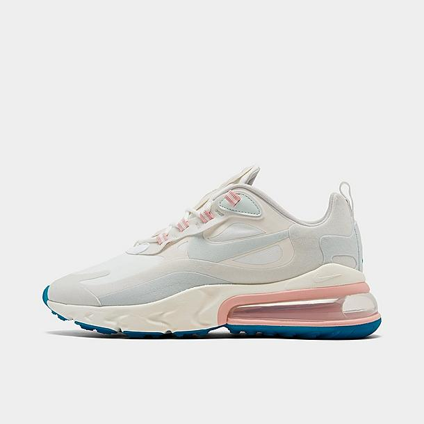 air max 270 react colorblocked