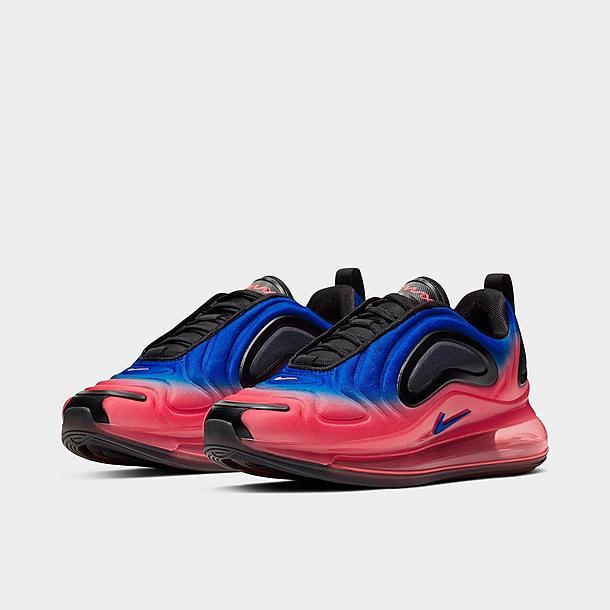Big Kids' Nike Air Max 720 Running Shoes