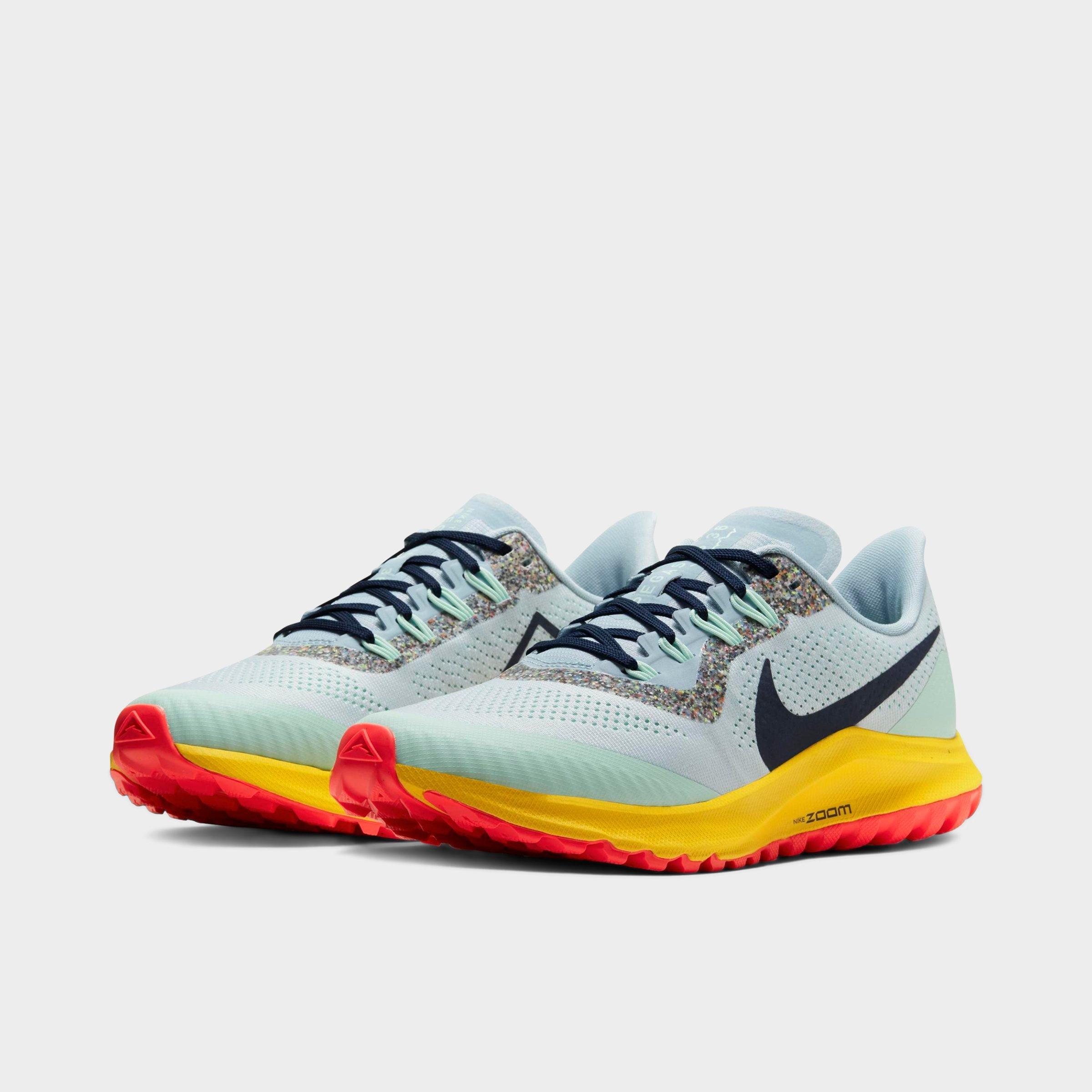 Zoom Pegasus 36 Trail GTX Women Running Shoes .