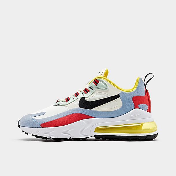 Women S Nike Air Max 270 React Casual Shoes Jd Sports