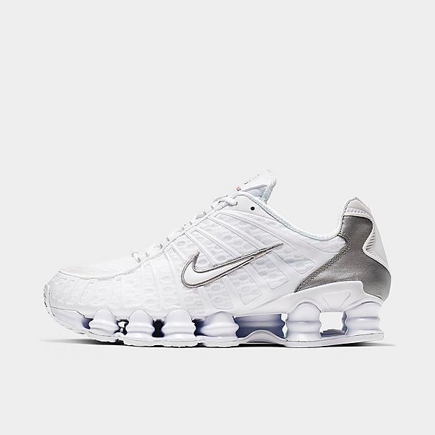 Men's Nike Shox TL Casual Shoes