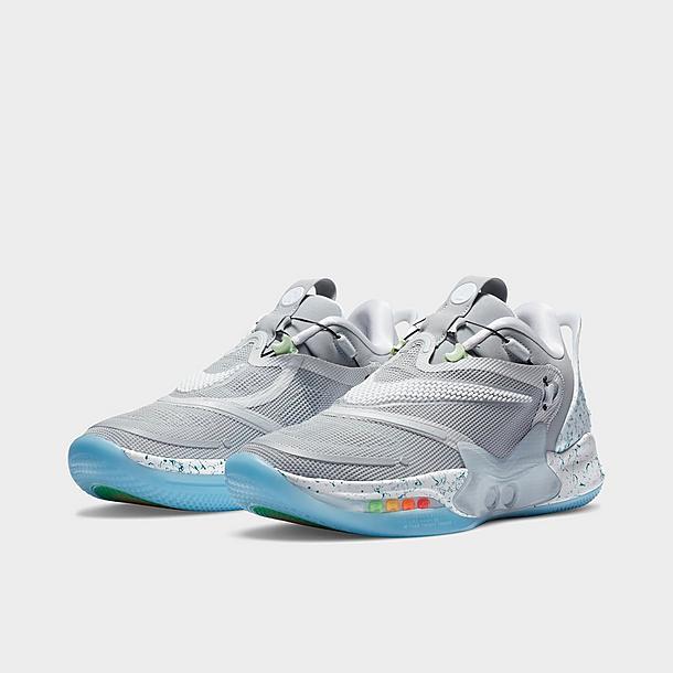 Nike Adapt Bb 2 0 Basketball Shoes Jd Sports