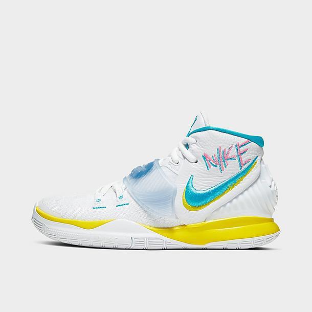 Boys' Big Kids' Nike Kyrie 6 Basketball Shoes  JD Sports