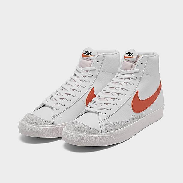 Men's Nike Blazer Mid '77 Vintage Casual Shoes| JD Sports