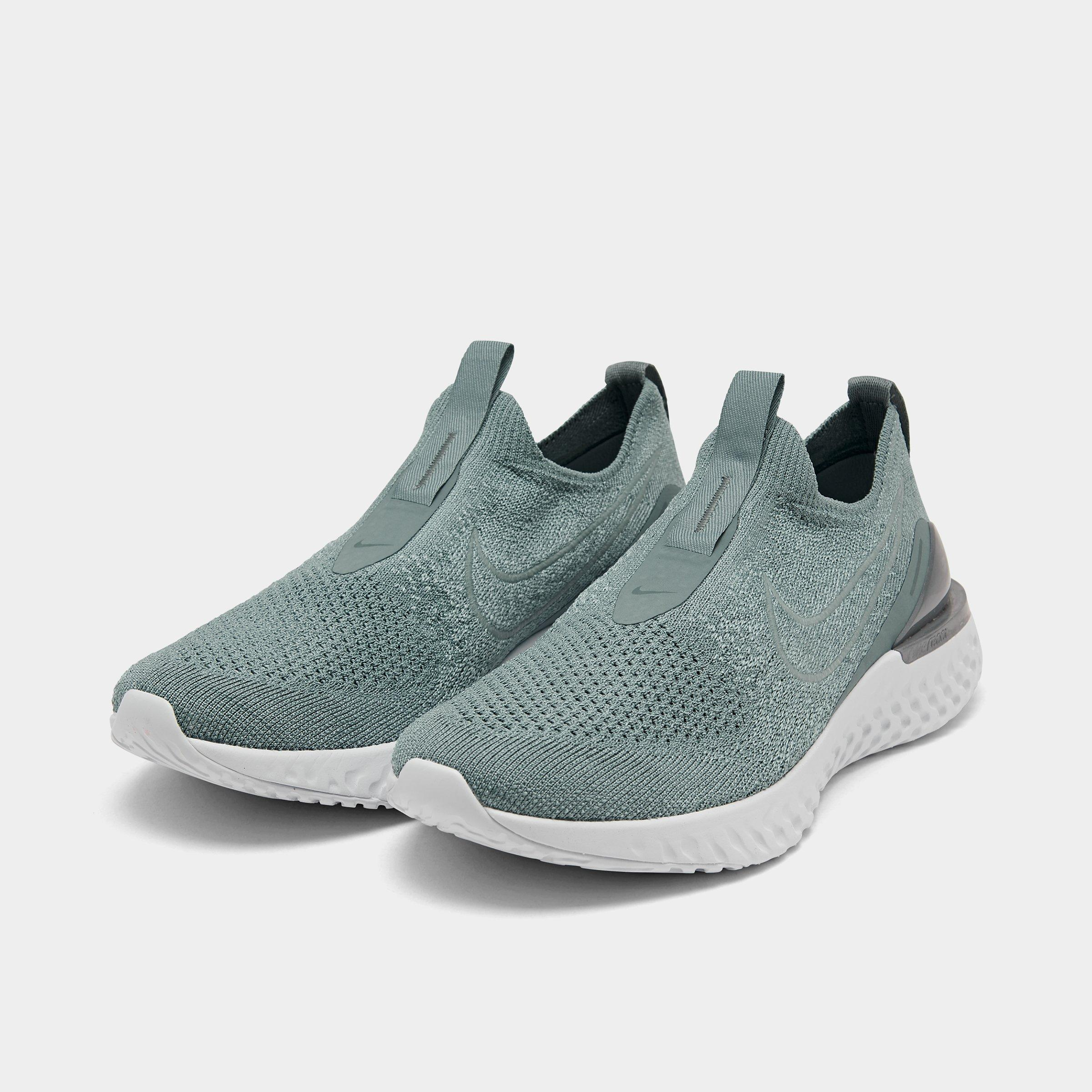 BV0415-200 Nike Epic Phantom React Flyknit Women/'s Running Shoes