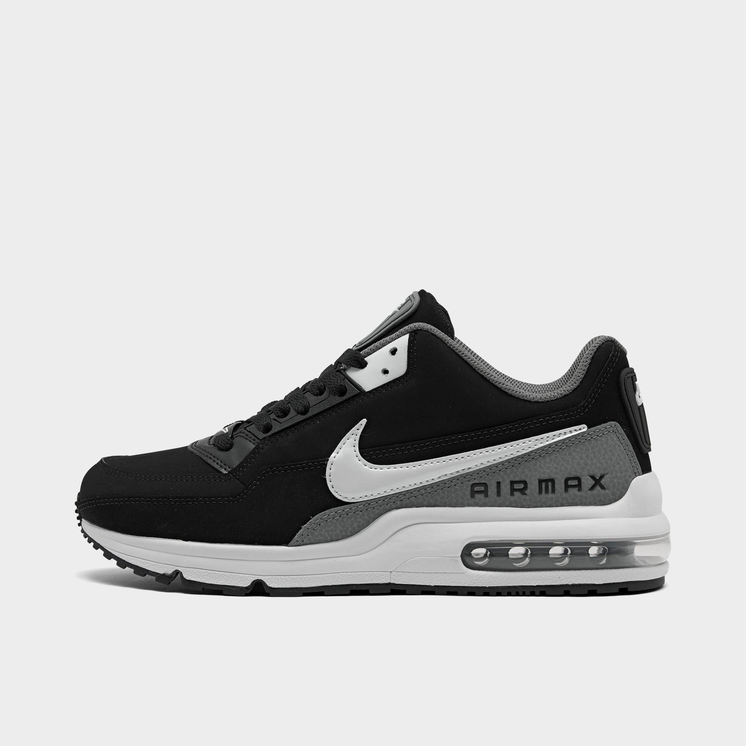 mens nike air max ltd 3 running shoes