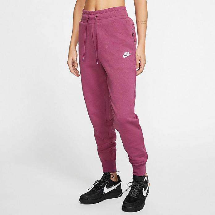 Women S Nike Sportswear Tech Fleece Jogger Pants Jd Sports
