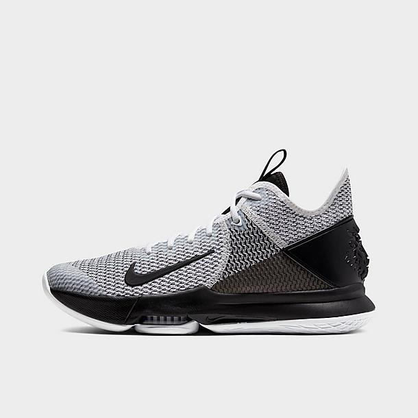 Men's Nike LeBron Witness 4 Basketball Shoes