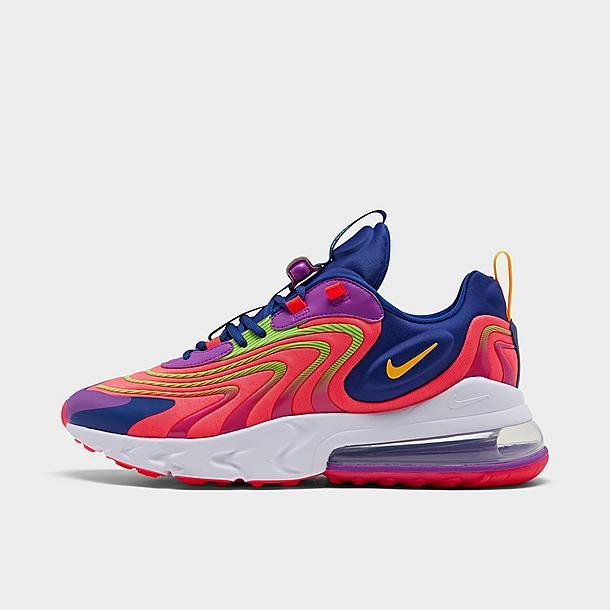 Men S Nike Air Max 270 React Eng Casual Shoes Jd Sports