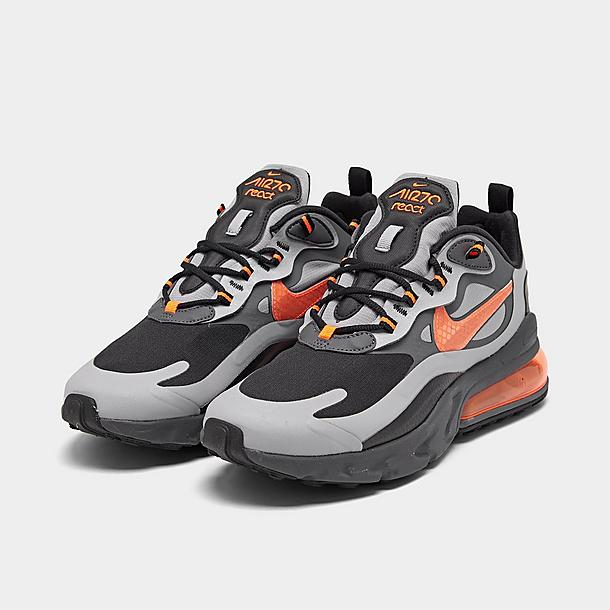 Men S Nike Air Max 270 React Winter Casual Shoes Jd Sports