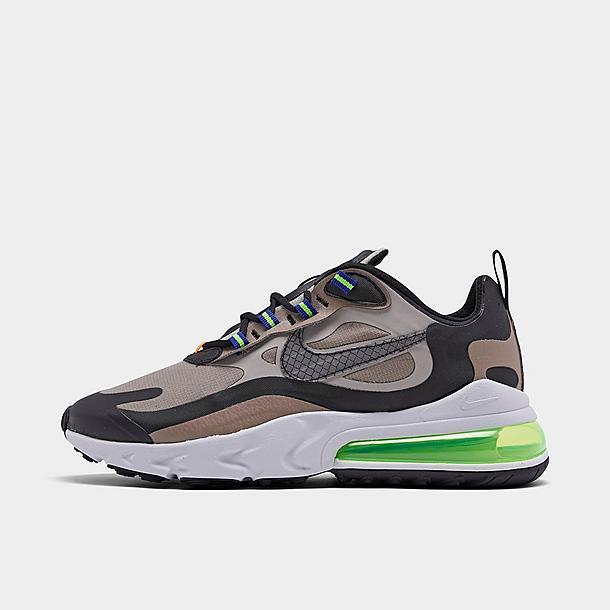 Men's Nike Air Max 270 React Winter Casual Shoes