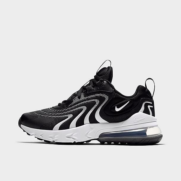 Big Kids Nike Air Max 270 React Eng Casual Shoes Jd Sports
