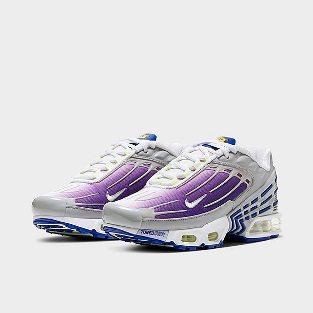 Boys Big Kids Nike Air Max Plus 3 Casual Shoes Jd Sports