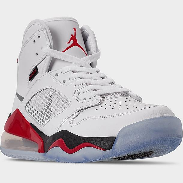 basket jordan mars 270