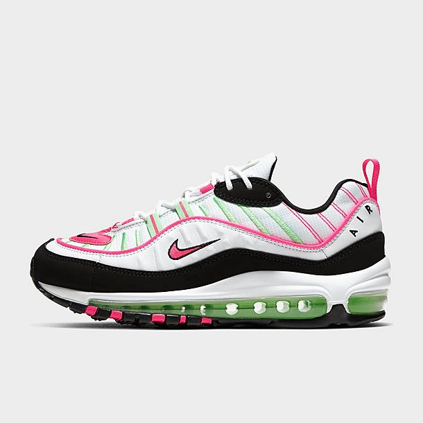 Women S Nike Air Max 98 Se Casual Shoes Jd Sports