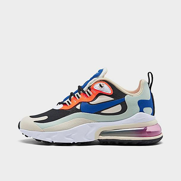 Women S Nike Air Max 270 React 2 Casual Shoes Jd Sports