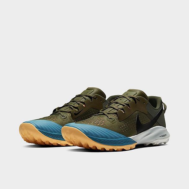 Men's Nike Air Zoom Terra Kiger 6 Trail Running Shoes| JD Sports