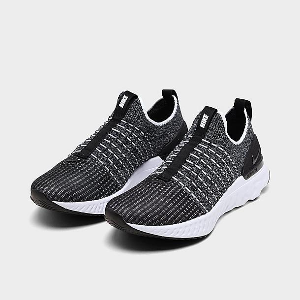 Women's Nike React Phantom Run Flyknit 2 Running Shoes| JD Sports