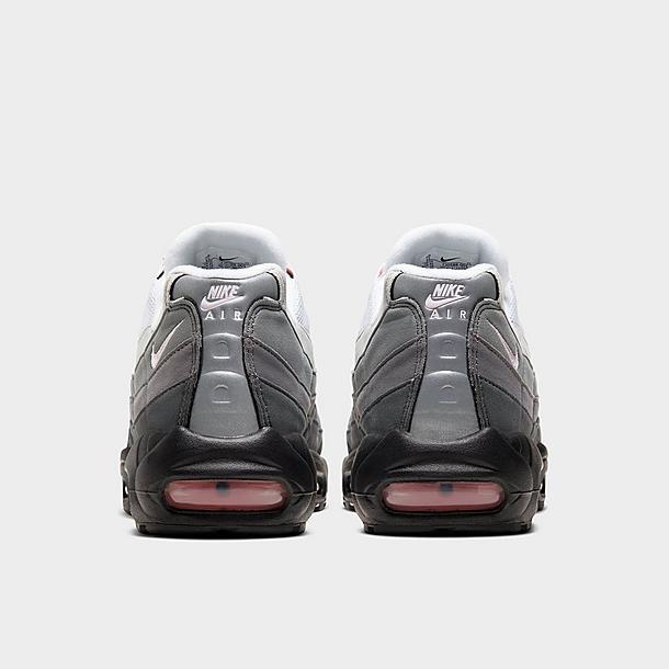 Men S Nike Air Max 95 Premium Casual Shoes Jd Sports