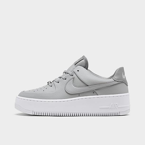 sentire Fiduciosamente addetto alle pulizie  Women's Nike Air Force 1 Sage Low Casual Shoes  JD Sports