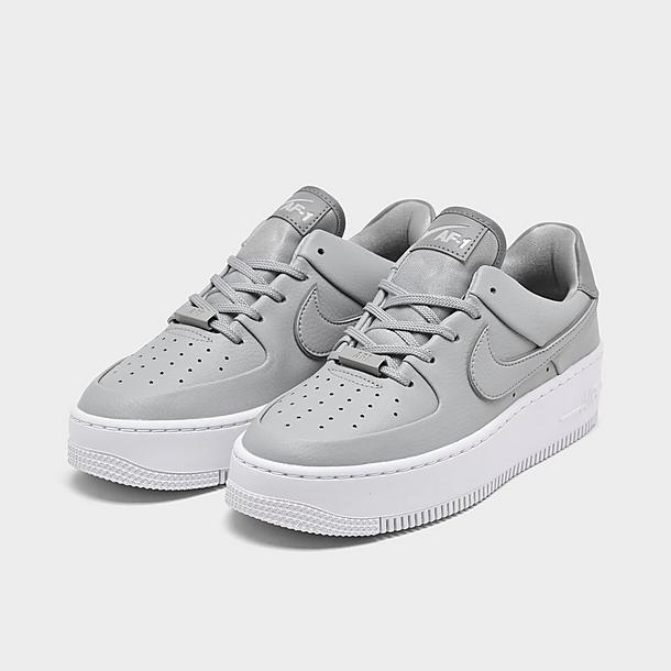 nike air force 1 low sage