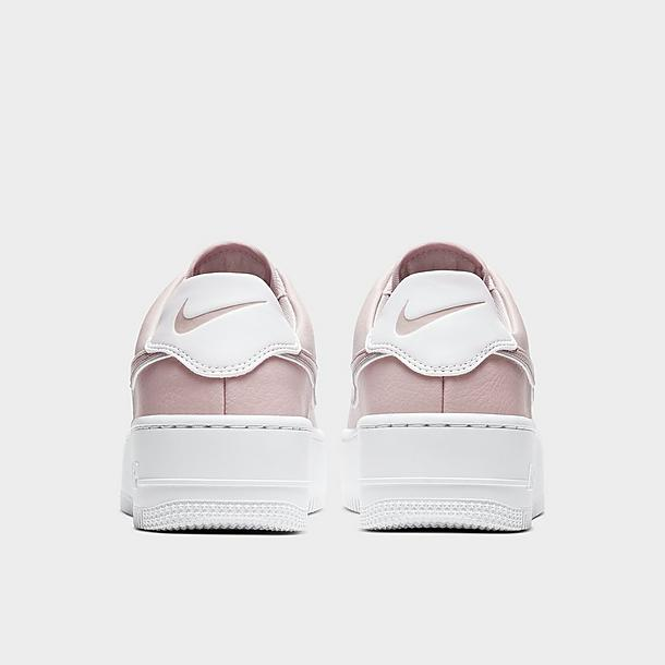 nike air force 1 violet