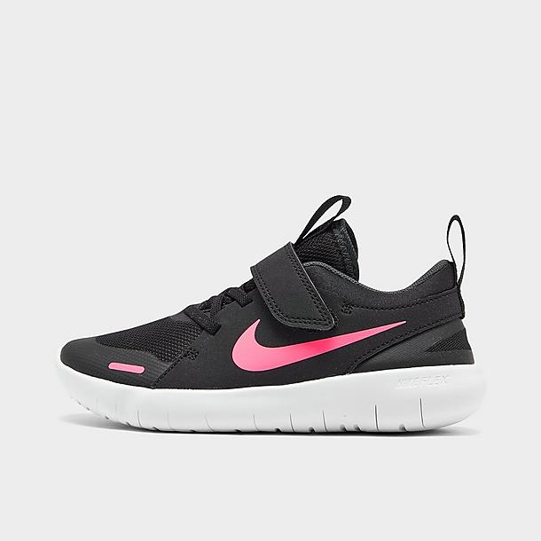 Nike Kids Girls Flex Contact Little Kid
