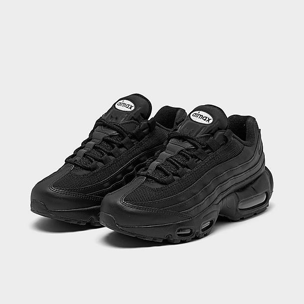 nike air max 95 size 5.5 black