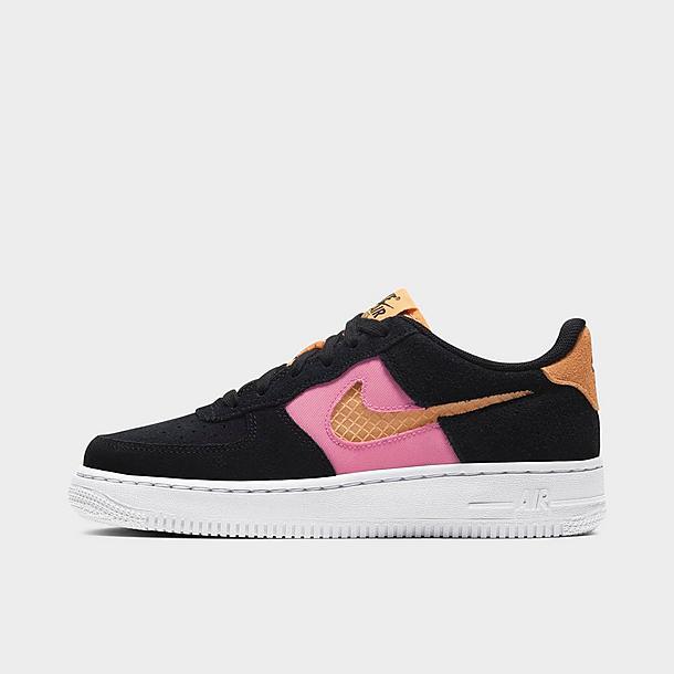 Big Kids Nike Air Force 1 Lv8 Casual Shoes Jd Sports