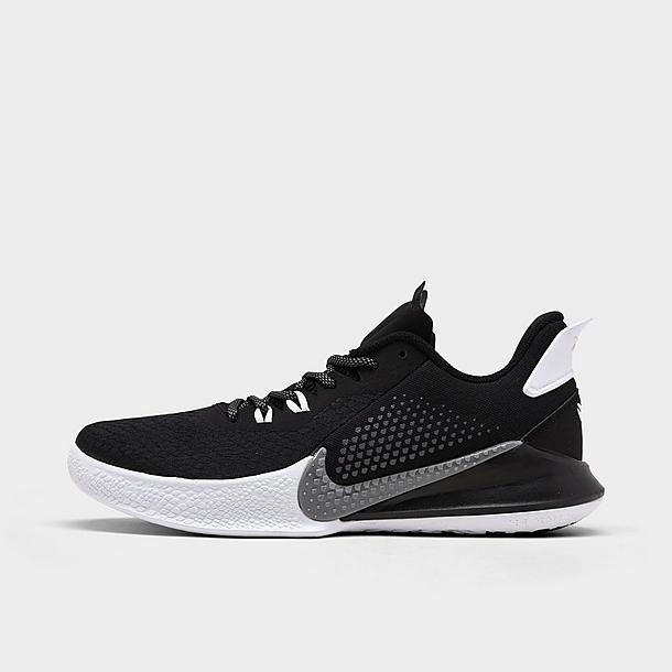 Nike Mamba Fury Basketball Shoes