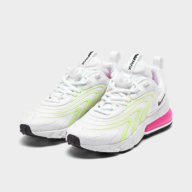 Women S Nike Air Max 270 React Eng Casual Shoes Jd Sports