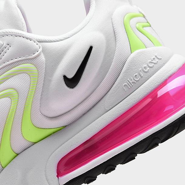 Women S Nike Air Max 270 React Eng Casual Shoes Jd Sports