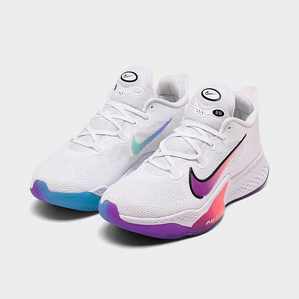 Nike Air Zoom BB NXT Basketball Shoes| JD Sports